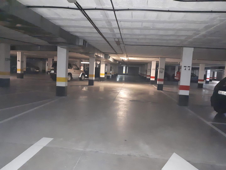 Parking en venta en Las Palmas de Gran Canaria, Las Palmas, Avenida Pintor Felo Monzon, 3.300 €, 7 m2