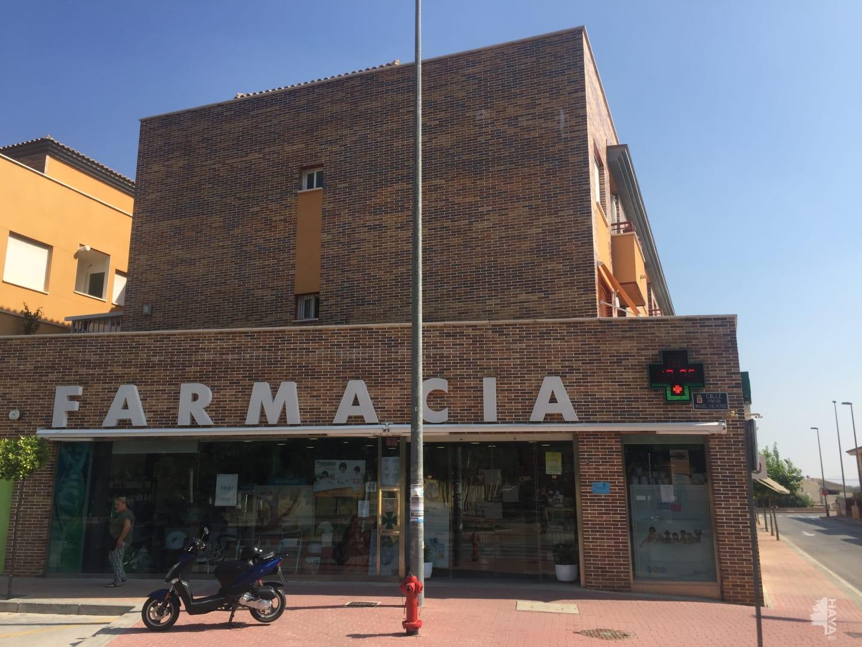 Piso en venta en Murcia, Murcia, Calle Pintor Miguel Valverde, 82.000 €, 3 habitaciones, 2 baños, 145 m2