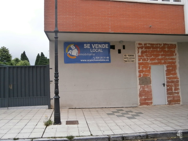 Local en venta en Ávila, Ávila, Calle Agustín Rodríguez Sahagún, 165.000 €, 327 m2