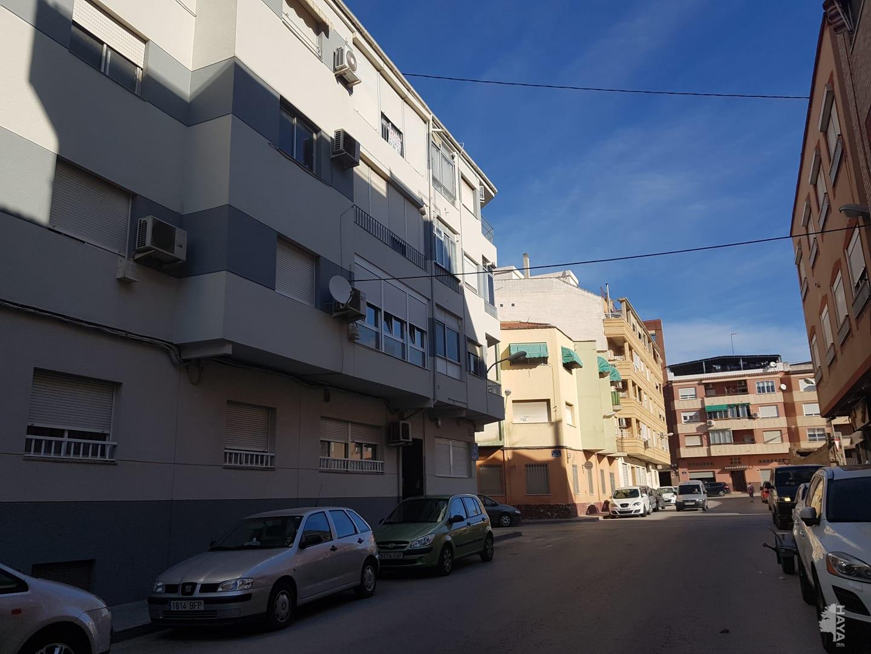 Piso en venta en Villena, Alicante, Calle Celada, 56.090 €, 3 habitaciones, 1 baño, 92 m2
