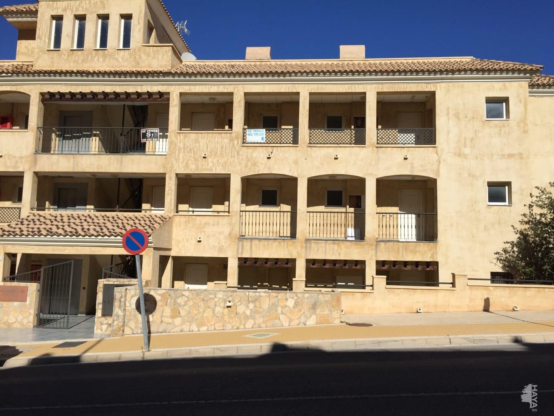 Piso en venta en La Gangosa - Vistasol, Vícar, Almería, Avenida la Envia, 61.723 €, 1 habitación, 1 baño, 73 m2