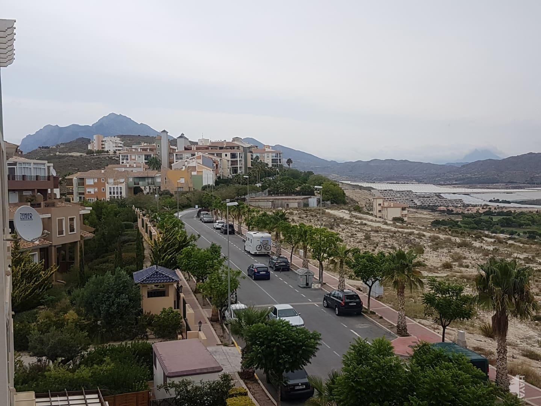 Piso en venta en Piso en Mutxamel, Alicante, 82.573 €, 2 habitaciones, 1 baño, 62 m2