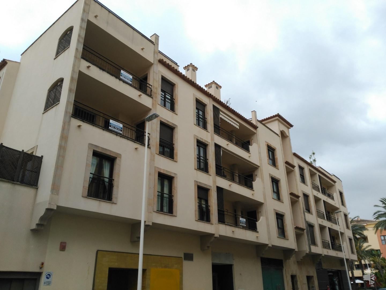 Piso en venta en Moraira, Teulada, Alicante, Calle Marjeleta, 236.000 €, 3 habitaciones, 2 baños, 117 m2