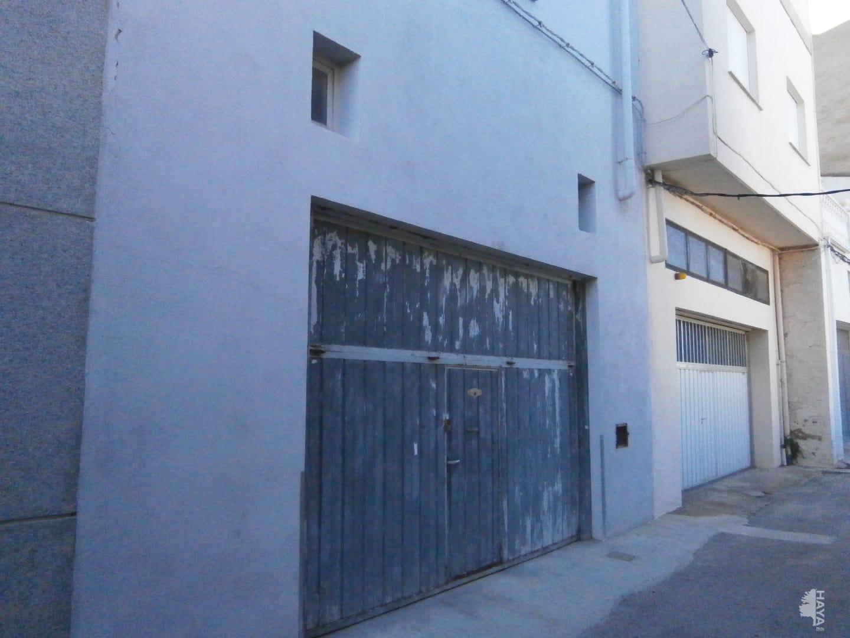 Local en venta en Chiva, Valencia, Calle Lepanto, 121.000 €, 195 m2