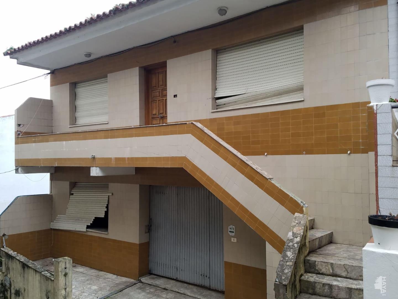 Casa en venta en Ezcaray, Baiona, Pontevedra, Calle O Mañaneiro, 78.000 €, 4 habitaciones, 2 baños