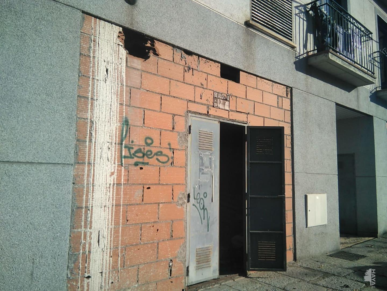 Local en venta en El Espinar, Segovia, Carretera de la Coruña, 73.000 €, 117 m2