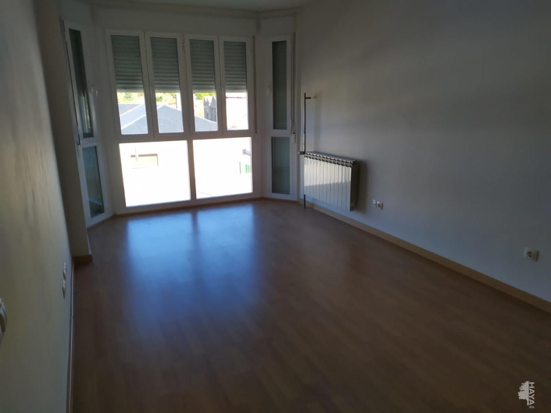 Piso en venta en Soria, Soria, Carretera de Madrid, 109.000 €, 2 habitaciones, 1 baño, 80 m2