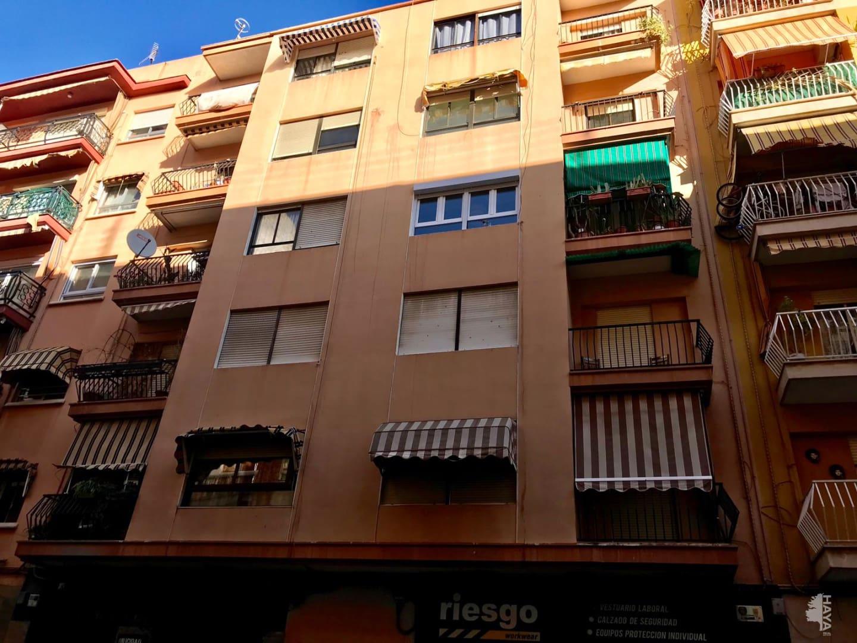 Piso en venta en Gandia, Valencia, Calle 9 D Octubre, 70.294 €, 3 habitaciones, 1 baño, 131 m2