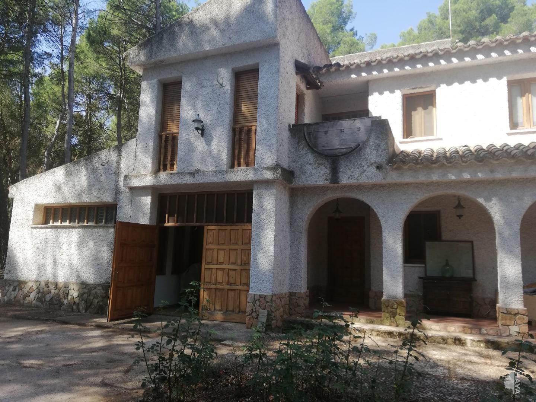 Casa en venta en Motilleja, Albacete, Urbanización Pinares del Jucar, 242.207 €, 4 habitaciones, 2 baños, 196 m2
