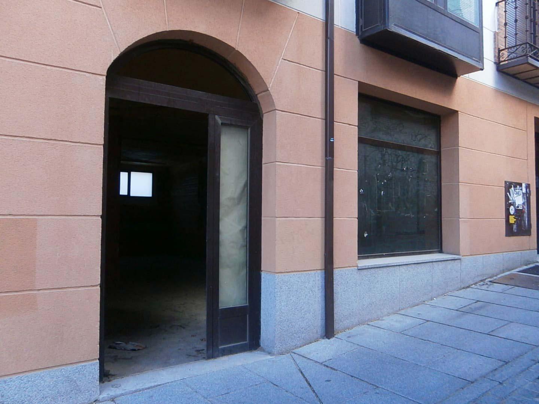 Local en venta en Ávila, Ávila, Calle Jesus del Gran Poder, 102.000 €, 128 m2
