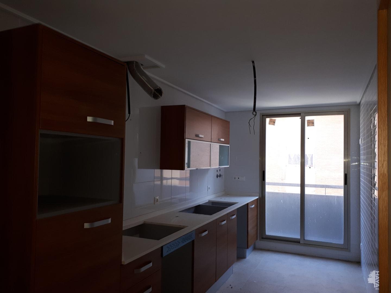 Piso en venta en Carlet, Valencia, Calle A, 77.000 €, 3 habitaciones, 1 baño, 121 m2