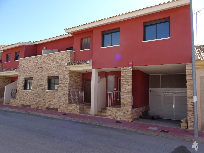 Casa en venta en Torre-pacheco, Murcia, Calle Federico Garcia Lorca, 133.000 €, 4 habitaciones, 1 baño, 190 m2