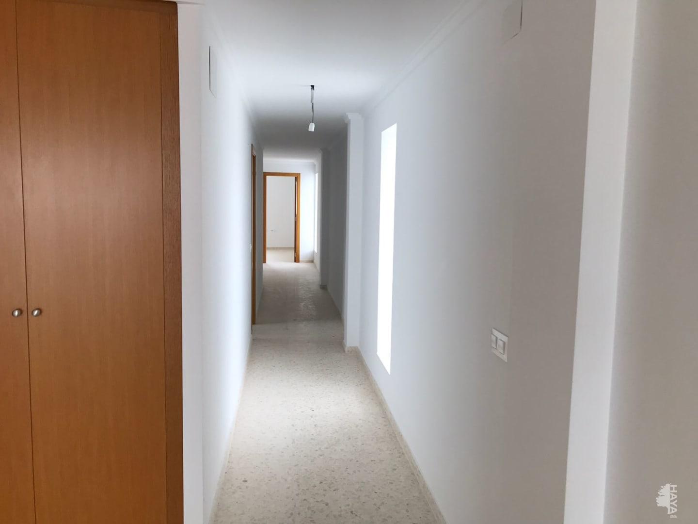 Piso en venta en Real de Gandía, Valencia, Calle Constitucion, 103.000 €, 3 habitaciones, 2 baños, 139 m2