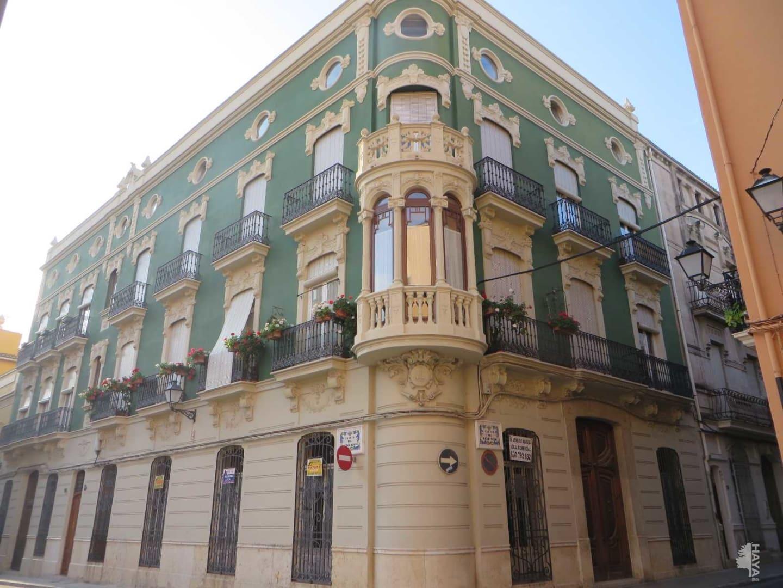 Piso en venta en Carcaixent, Valencia, Calle Rector Monzo, 103.000 €, 3 habitaciones, 2 baños, 144 m2