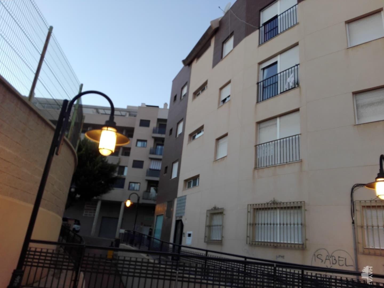 Piso en venta en Roquetas de Mar, Almería, Plaza Luis Martín Jiménez, 54.700 €, 2 habitaciones, 1 baño, 63 m2