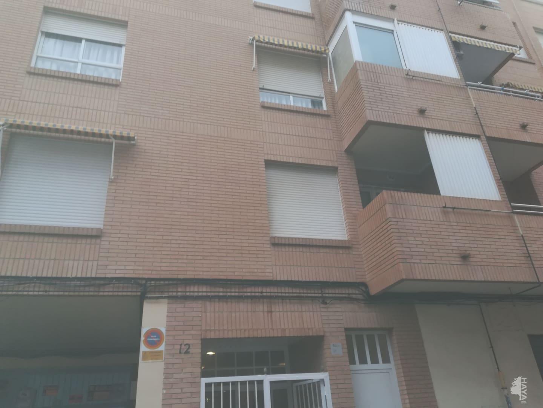 Piso en venta en Sagunto/sagunt, Valencia, Calle Puebla de Vallbona, 64.238 €, 3 habitaciones, 2 baños, 117 m2