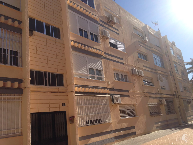Piso en venta en Cortijo Grande, Almería, Almería, Calle Doctor Guirado Gea, 77.400 €, 3 habitaciones, 1 baño, 90 m2