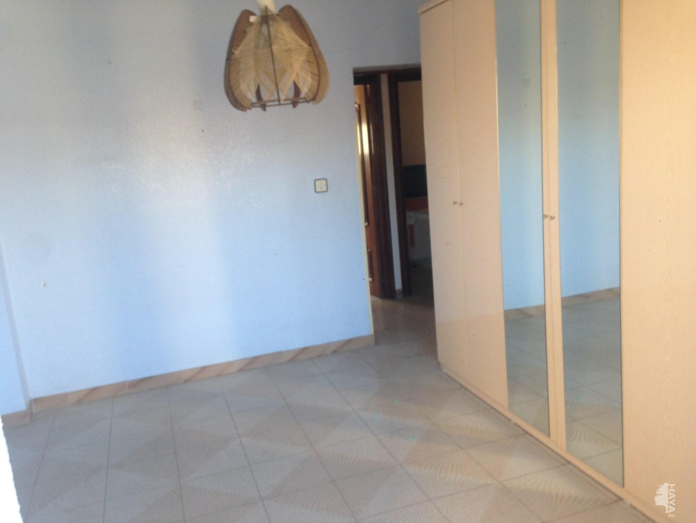 Piso en venta en Piso en Almería, Almería, 77.400 €, 3 habitaciones, 1 baño, 90 m2