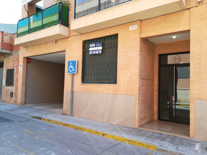 Parking en venta en Massalfassar, Valencia, Calle Mariano Benlliure, 8.200 €, 26 m2