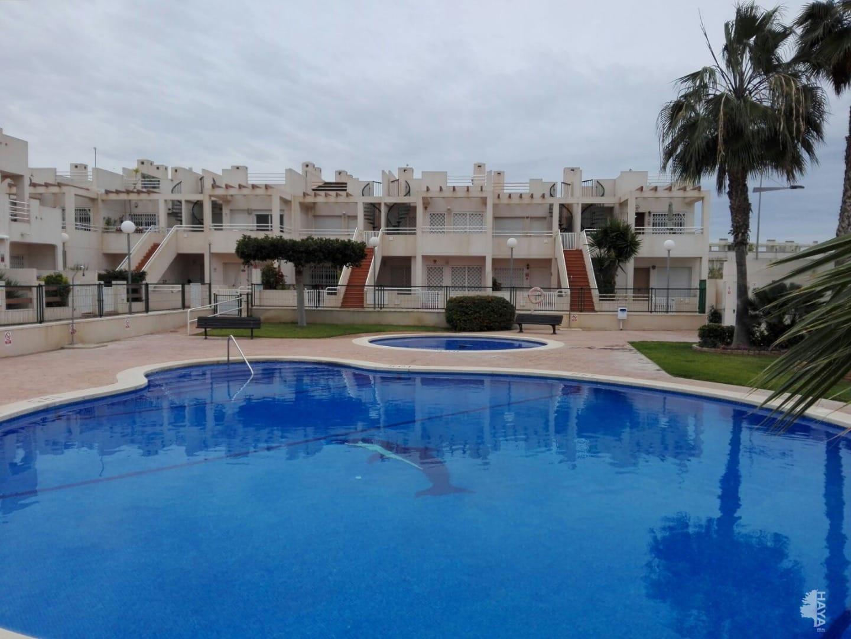 Piso en venta en Guazamara, Cuevas del Almanzora, Almería, Calle Hacienda del Marques Ii, 53.100 €, 1 habitación, 1 baño, 48 m2