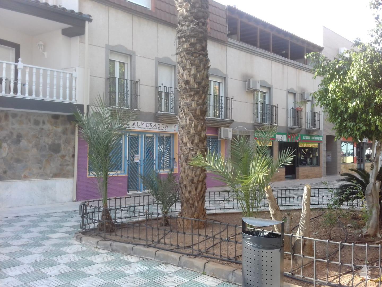 Piso en venta en Roquetas de Mar, Almería, Calle Motores, 62.200 €, 3 habitaciones, 1 baño, 91 m2