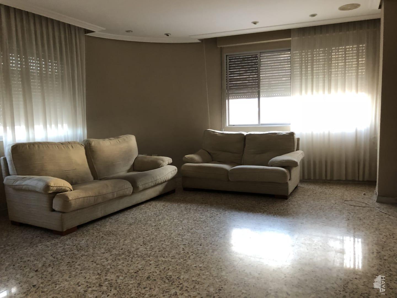 Piso en venta en Grupo 1º de Mayo, Nules, Castellón, Calle Santa Teresa, 59.700 €, 4 habitaciones, 2 baños, 104 m2