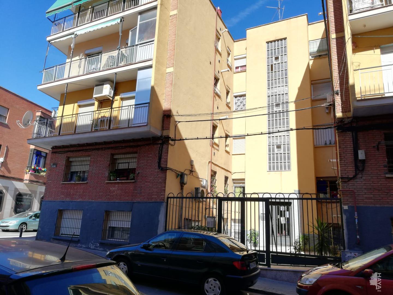 Piso en venta en Villaverde, Madrid, Madrid, Calle Gilena, 73.323 €, 2 habitaciones, 1 baño, 62 m2