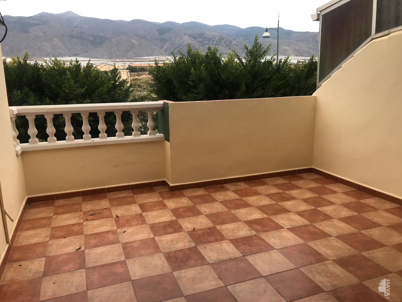 Piso en venta en El Ejido, Almería, Carretera Santa Maria del Aguila, 89.200 €, 3 habitaciones, 1 baño, 128 m2