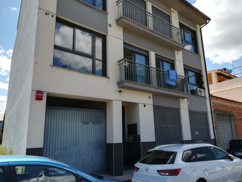 Piso en venta en Marxuquera Baixa, Gandia, Valencia, Calle Savi Abrahim, 108.000 €, 3 habitaciones, 1 baño, 80 m2