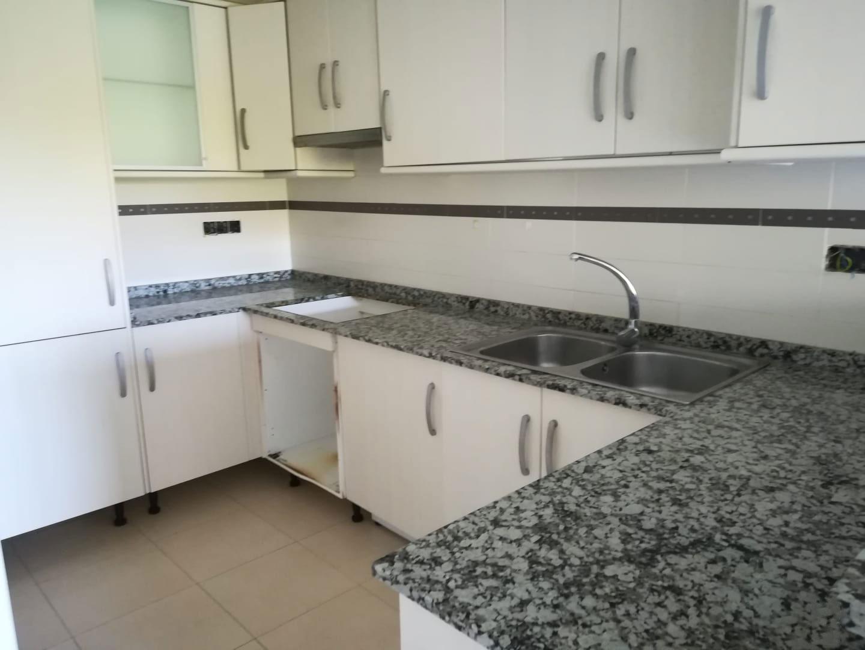 Piso en venta en Piso en Gandia, Valencia, 108.000 €, 3 habitaciones, 1 baño, 80 m2