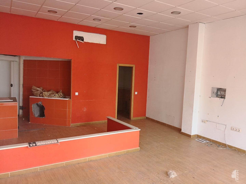Piso en venta en Piso en Roquetas de Mar, Almería, 106.000 €, 1 habitación, 1 baño, 99 m2