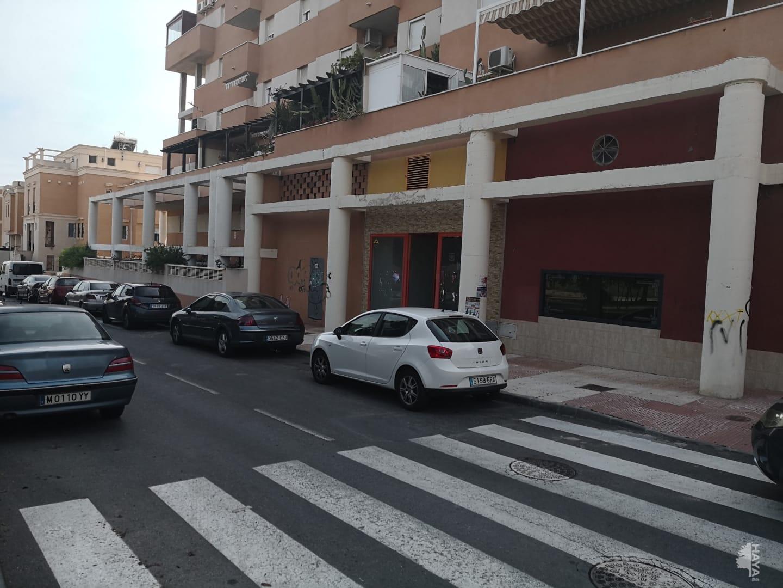 Piso en venta en El Parador de la Hortichuelas, Roquetas de Mar, Almería, Calle la Fabriquilla, 106.000 €, 1 habitación, 1 baño, 99 m2