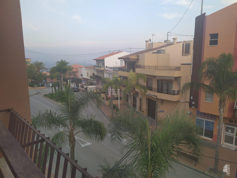 Piso en venta en La Nucia, Alicante, Avenida Carretera, 128.300 €, 3 habitaciones, 1 baño, 156 m2