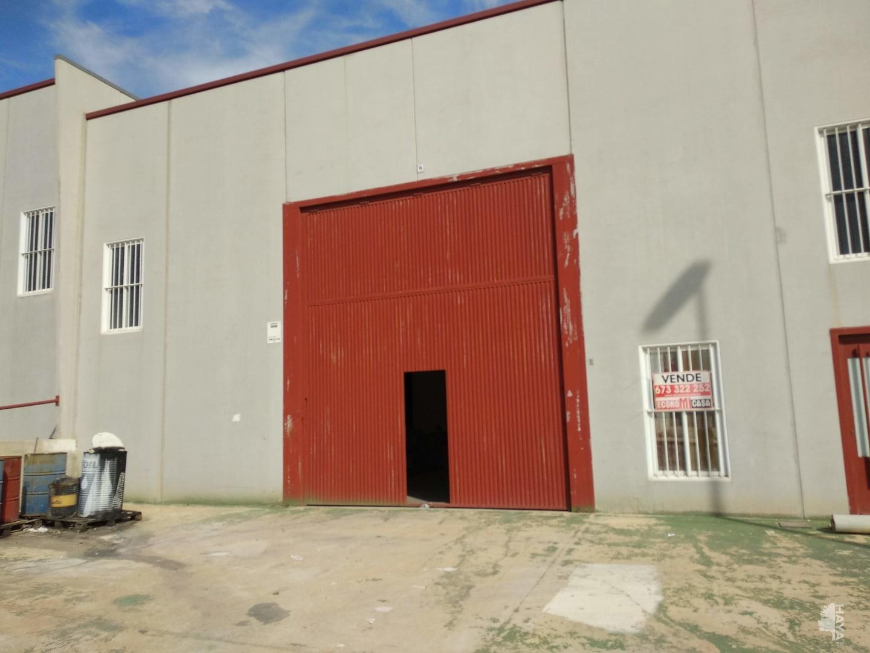 Industrial en venta en Fortuna, Murcia, Calle Apolo, 252.477 €, 443 m2