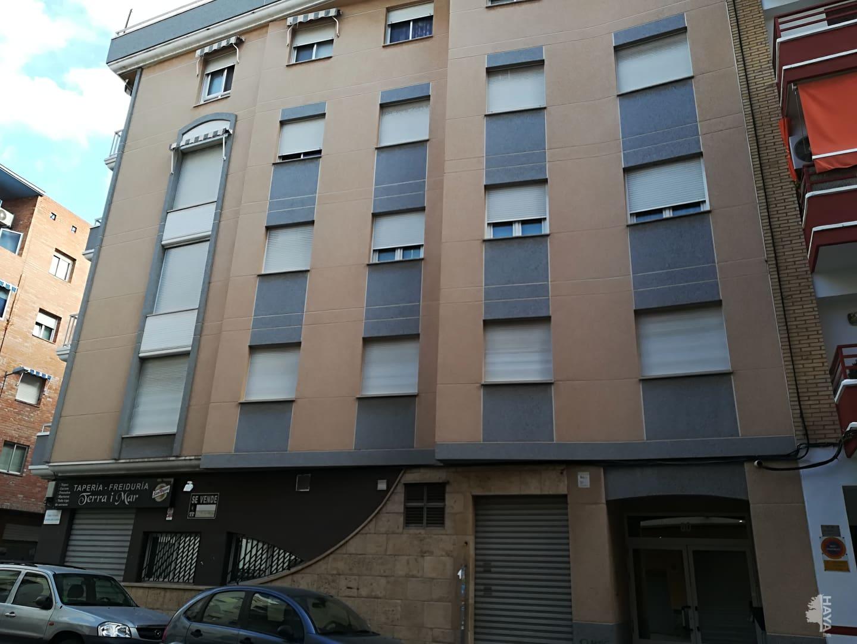 Piso en venta en Sagunto/sagunt, Valencia, Calle Canovas Castillo, 76.822 €, 1 baño, 117 m2