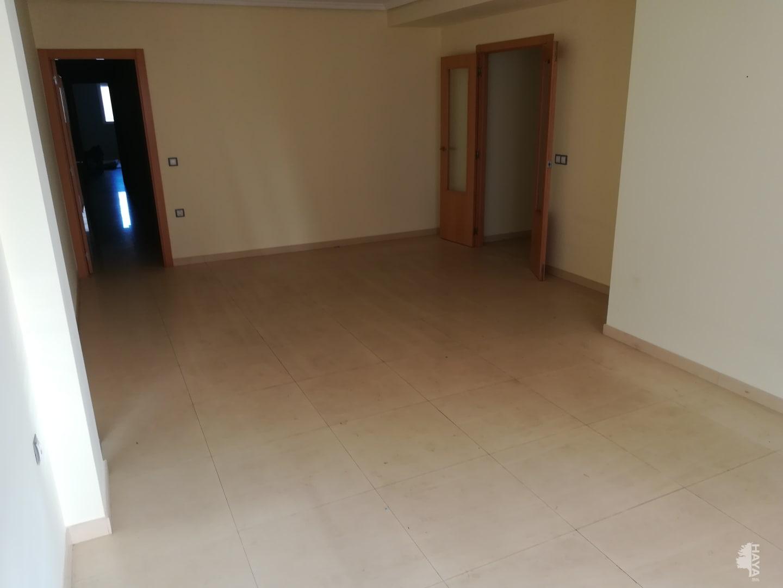 Piso en venta en Burriana, Castellón, Calle Roberto Rosello, 112.000 €, 3 habitaciones, 2 baños, 123 m2