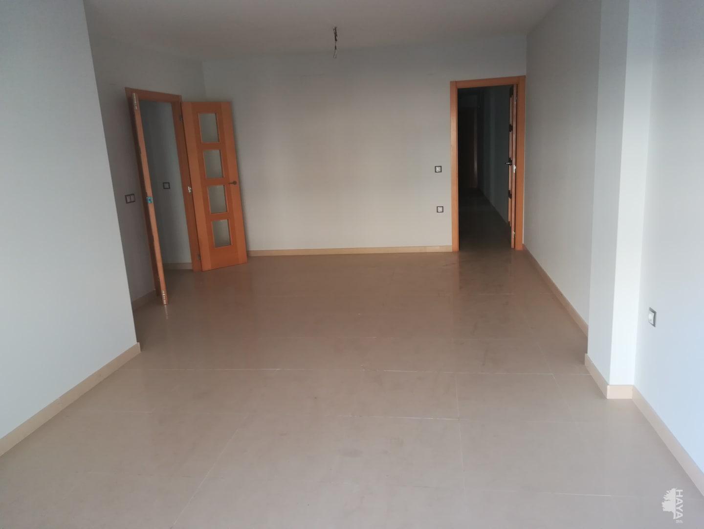 Piso en venta en Burriana, Castellón, Calle Roberto Rosello, 1.558.000 €, 3 habitaciones, 2 baños, 1663 m2