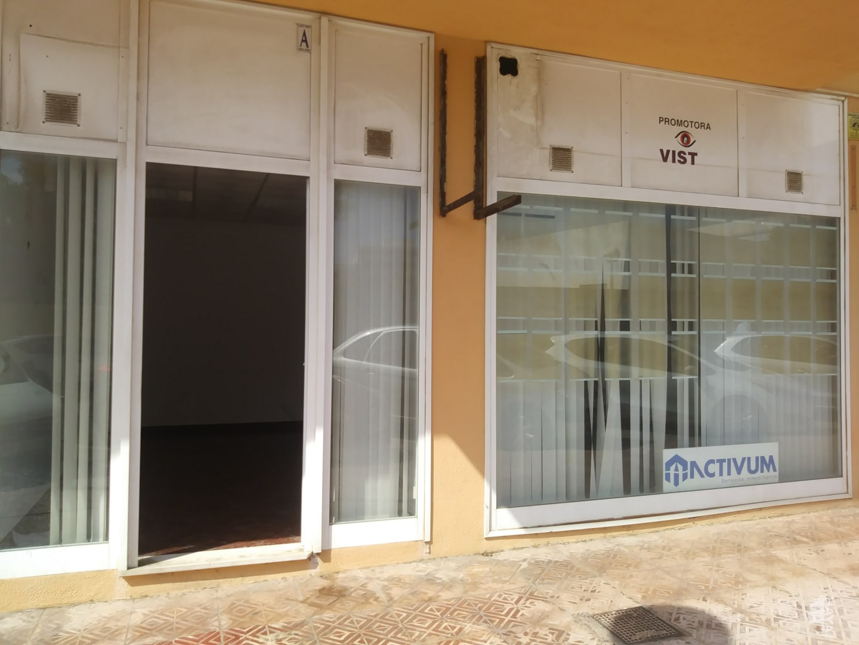 Local en venta en Llucmaçanes, Mahón, Baleares, Calle Font I Vidal, 39.663 €, 39 m2
