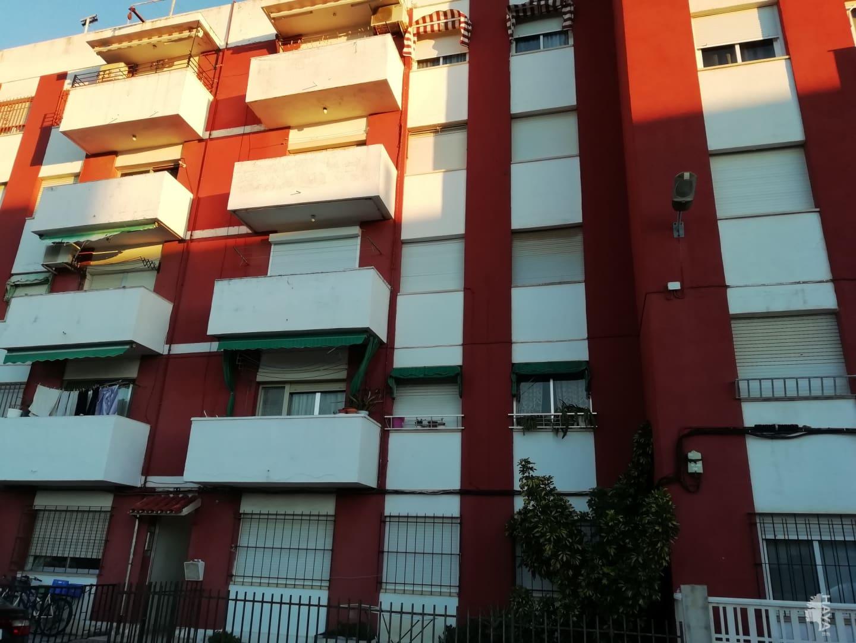 Piso en venta en Vinaròs, Castellón, Calle Yecla, 58.992 €, 3 habitaciones, 1 baño, 90 m2