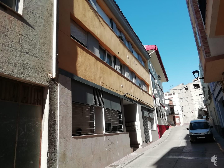 Piso en venta en Càlig, Càlig, Castellón, Calle Hospital, 65.759 €, 3 habitaciones, 1 baño, 80 m2