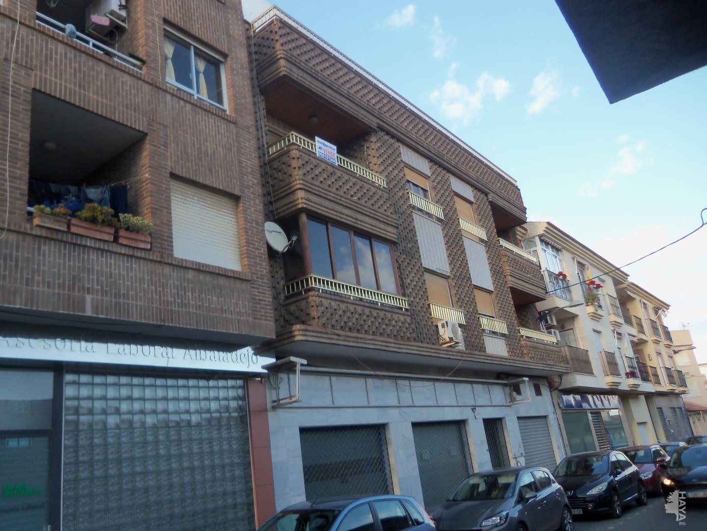 Piso en venta en Pozo Aledo, San Javier, Murcia, Calle Pitin Y Mercado, 77.417 €, 3 habitaciones, 1 baño, 107 m2