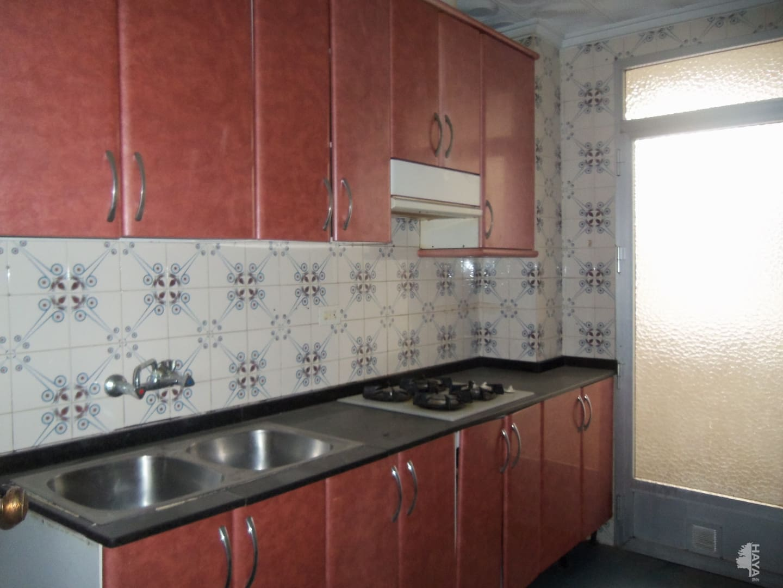 Piso en venta en Piso en San Javier, Murcia, 77.417 €, 3 habitaciones, 1 baño, 107 m2