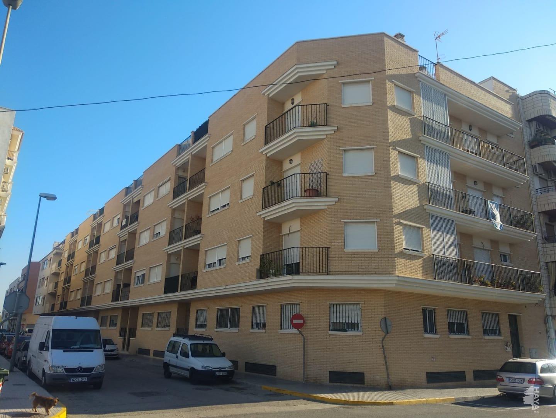 Piso en venta en Centro, Almoradí, Alicante, Calle Donadores, 77.863 €, 3 habitaciones, 2 baños, 85 m2