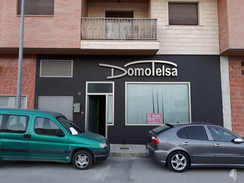 Local en venta en Archena, Murcia, Calle Comendador Fray Luis de Paz, 92.513 €, 155 m2