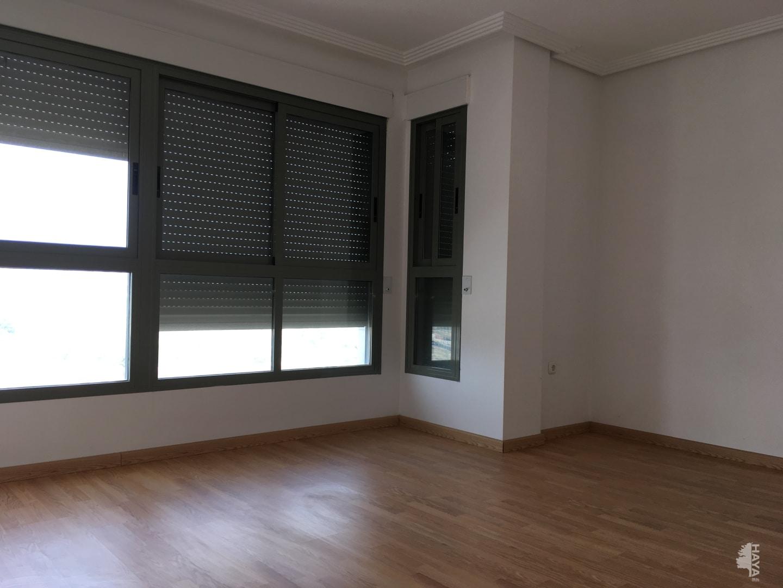 Piso en venta en Pedanía de Santiago Y Zaraiche, Murcia, Murcia, Calle Miguel Vivancos, 202.000 €, 3 habitaciones, 1 baño, 92 m2