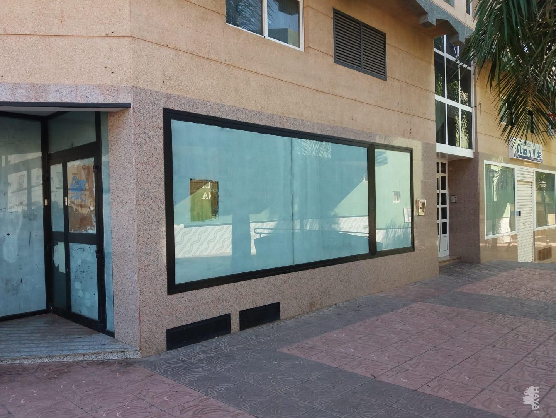 Local en venta en Vecindario, Santa Lucía de Tirajana, Las Palmas, Calle los Sabandeños, 186.100 €, 98 m2