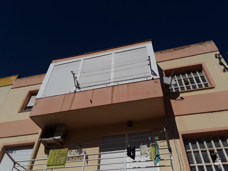 Piso en venta en Diputación de Alumbres, Cartagena, Murcia, Calle Industria, 35.734 €, 3 habitaciones, 1 baño, 95 m2