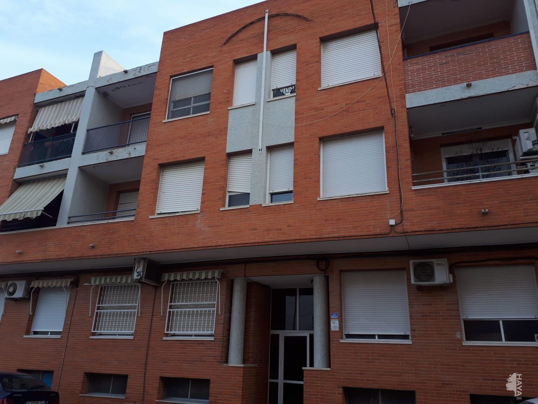 Piso en venta en Vistabella, Jacarilla, Alicante, Calle Miguel Hernandez, 49.034 €, 3 habitaciones, 2 baños, 105 m2