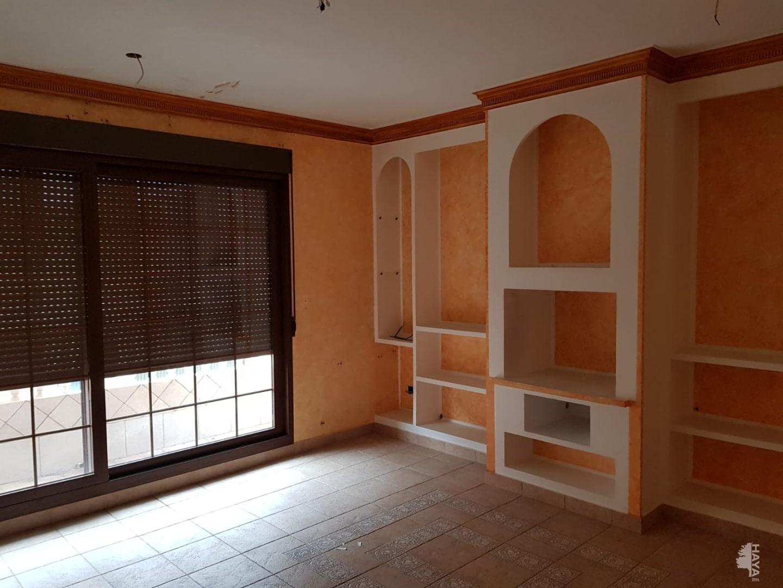 Piso en venta en Villarrobledo, Villarrobledo, Albacete, Calle Registro, 79.843 €, 4 habitaciones, 1 baño, 106 m2