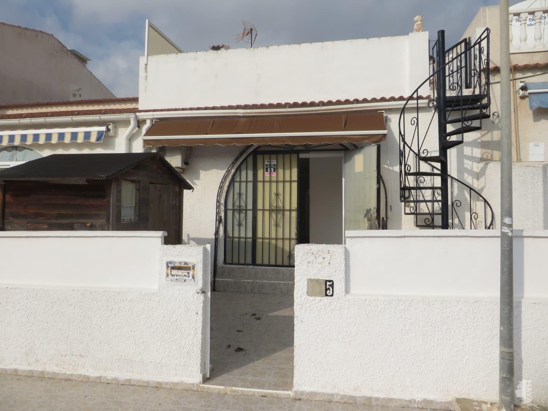 Casa en venta en La Mata, Torrevieja, Alicante, Calle Purcell, 91.502 €, 2 habitaciones, 1 baño, 82 m2
